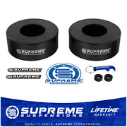 2 Rear Leveling Lift Kit For 99-04 Jeep Grand Cherokee Wj 4x2 4x4 Pro Spacers