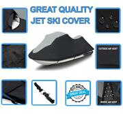 Super Top Of The Line Yamaha Jet Ski Wave Blaster Ii Cover Up To 1997 1-2 Seat