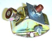 1955-1962 Foot Starter Switch 1st Series Side Terminal Chevrolet Chevy Gmc Truck