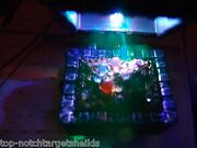 Tales Of The Arabian Nights Pinball Treasure Chest Color Changing Pinball Mod