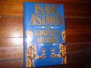 The Complete Stories, Vol. 1 Isaac Asimov 1st