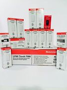 Honeywell Lynx L7000 10- 5816wmwh 5800pir-res 5834-4 Wifi And Zwave Kit Package