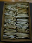 Edw1949sell Russia Complete Very Fine Used Year Sets. A Total Of 126 Year Sets