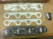 460 Ford 11666 - Hooker Headers Flange Kits High Performance Muscle Car