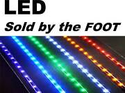 Led Sold By The Foot Custom Lengths - Custom Cut - Contractor Supply Lighting