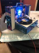 Motorized Record Player For The Beatles Pro/premium/le Pinball Machine