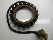 Yamaha Outboard Stator Assy. P.n. 69j-81410-00-00 2002 200hp To 225hp