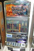 Williams Bb2 Hard To Find Game Chest 5 Fun Games In One Machine