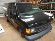 Temperature Control Front Main With Ac Fits 05-16 Ford E350 Van 273776