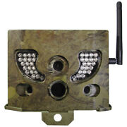 Spypoint Sb-t Security Box Hunting Protective Steel Tiny Camera Safety Case Camo