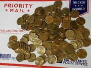 Random Lot Of 150 In Circulated Dollar Coins. Real And Spendable U.s. Money Fast