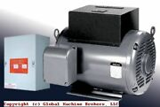 New---phase-a-matic Static Phase Converter 5 Hp - Many Models Available