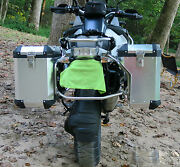 Pannier System Left+right Bags For Bmw R1200gs 2013-2020 Adventure Locks+mount