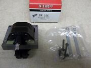 New Niehoff Dr186 Ignition Coil Free Shipping