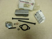 New Detroit Diesel Governor Speed Kit 05149292 Free Shipping