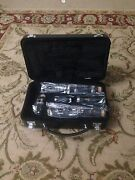 Brand New Professional School Band Bb Clarinet W/ Starter Kit For Beginners