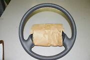 New Isuzu Gs120-01150-01 Commercial Truck Steering Wheel Free Shipping
