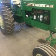 Oliver White Tractor Right Hand Double Step 30-3143902r