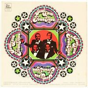 Soul Spin Four Tops Vinyl Record