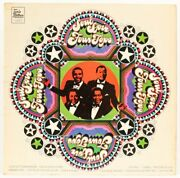 Soul Spin  The Four Tops Vinyl Record
