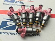 Bosch Fuel Injector For Bmw Z3 - M3 2.8 3.2 0280150440 Set Of 6