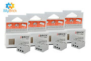 Sbrick Bluetooth Remote Control For Lego Power Functions - 4 Pack