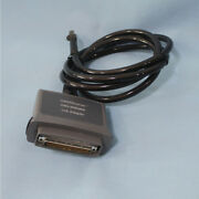 Fluke Microtest Omniscanner Category Cat 6 Shielded Link Adapter As-is