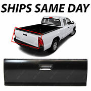 New Primered - Ready To Be Painted Rear Tailgate For 2005-2015 Toyota Tacoma