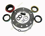 Transfer Case Gasket And Seal Kit Np 242 Np242 Jeep Dodge Hummer 1995 - On Re-seal