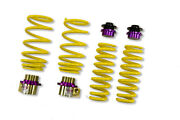 2008-2013 Bmw M3 Kw Height Adjustable Coil Springs In Stock Ready To Ship