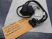 Nissan Tohatsu Outboard Cd Ignition Unit P3b2-06170-0 Or 3b2-061700m Oem.
