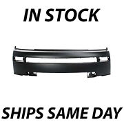 New Primered - Front Bumper Cover Replacement For 2004 2005 2006 Scion Xb 04-06