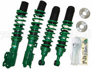Tein Street Basis Z Coilovers For 08-16 Mitsubishi Lancer De Es Gt Gts Ralliart