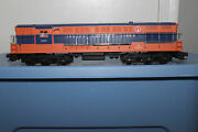 Mth O Scale Mth Electric Trains Jersey Central Fm Trainmaster Diesel 20-2201-1