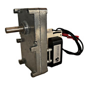 England Stove Works, Englander 1 Rpm Auger Feed Fuel Motor, Pu-047040