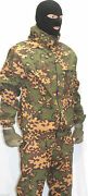 Russia Russian Army Spetsnaz Partizan Ss Leto Camo Summer Suit 44-62