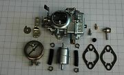 1962-65 Ford 144 170 196 200 6cyl Holley 1909 Replacement Carb 1 Barrel-new