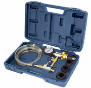 Laser Tools 4287 Cooling System Vacuum Purge And Refill Kit