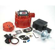 Pertronix Ignition Kit D8011 Flame-thrower Upgrade Kit Cap/rotor/module/coil