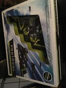 Protocol Stealthwing 4 Chanels Radio Control Quapcopter With Gyro Stabilizer New