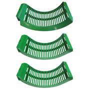 B84291 Combine Round Bar Concave Corn And Soybean Fits John Deere