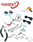 For Vauxhall Vectra C Signum Rear Upper Suspension Arms And Axle Bushs And Link Bars