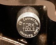 Tork Tools Common Rail Connector Tube Remover - Crctr010