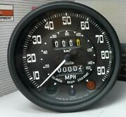 Land Rover Series 2a 3 Jaeger Smiths Speedo And Trip Lwb 7.50 Oem 579188 Rtc5035