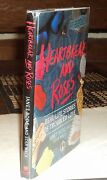 1994 1st Ed. Heartbreak And Roses By Janet Bode - Illustrated By Stan Mack