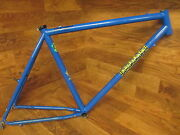 Independent Fabrication If Deluxe Steel 26 Cantilever Brake Mtb Frame 19