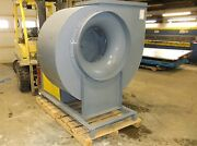 Twin City Fan 36 Plr With Or Without Motor. Can Add Motor To Your Specification