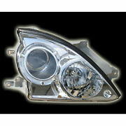 Front Head Lights Lamp Assembly 2p 1set For Hyundai Terracan