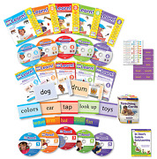 Your Child Can Read And My Your Baby Can Learn Deluxe Vol 1-5 Dvd New