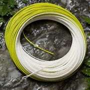 Royal Wulff Triangle Taper Plus Floating Fly Line